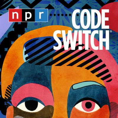 What's CODE SWITCH? It's the fearless conversations about race that you've been waiting for! Hosted by journalists of color, our podcast tackles the subject of race head-on. We explore how it impacts every part of society — from politics and pop culture to history, sports and everything in between. This podcast makes ALL OF US part of the conversation — because we're all part of the story.