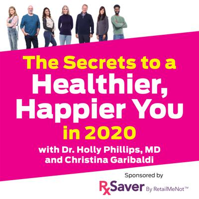The Secrets to a Healthier, Happier You in 2020