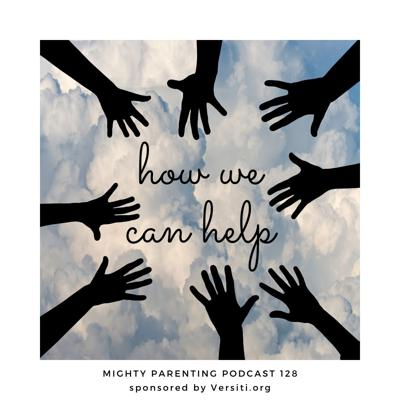Cover art for How We Can Help | Sandy Fowler | Episode 128