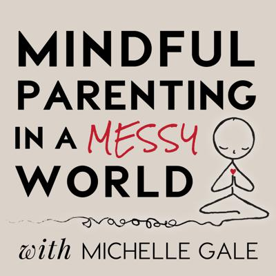 Insightful parenting conversations with some of the leading voices in the mindfulness world.