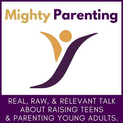 Parenting teens and young adults today is a huge challenge. Sandy Fowler brings help as she interviews experts, shares stories and gets real digging into relevant topics such as stress, anxiety, bullying, social media, peer pressure, healthy coping strategies, learning disabilities, communication, parenting strategies, and so much more. The Mighty Parenting podcast goes upstream and focuses on sharing information that families, educators and mentors can use to empower kids in an effective way.