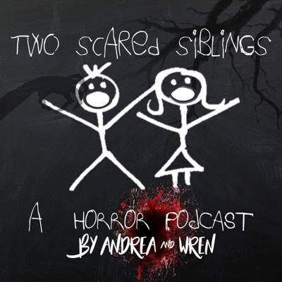 Two Scared Siblings