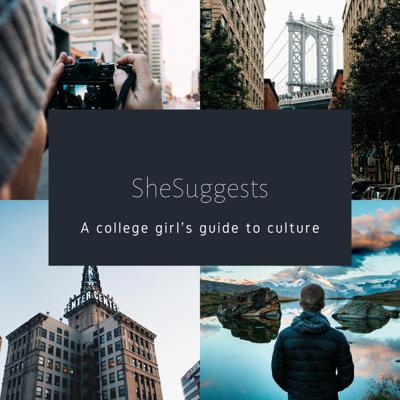 SheSuggests
