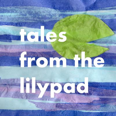 Bedtime Stories, Fairytales and Folk Tales: Lily, a frog, tells stories for kids & families