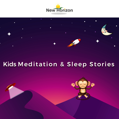 Guided Meditations & Sleep Stories for Kids and Adults of all ages.Download our App for Free: https://www.newhorizonholisticcentre.co.uk/newhorizonapp.html