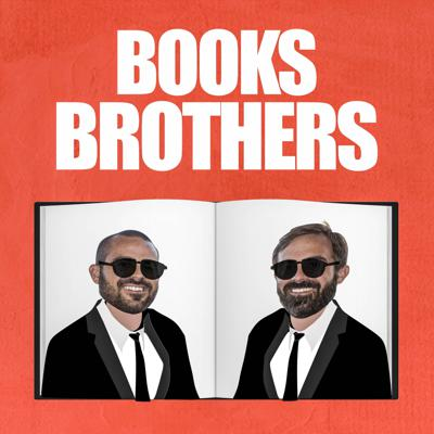 Two brothers talk through the BEST non-fiction books about science, evolution, culture, history, complexity science, nature, cognitive neuroscience, artificial intelligence.  But wait, there (will be) more!!
