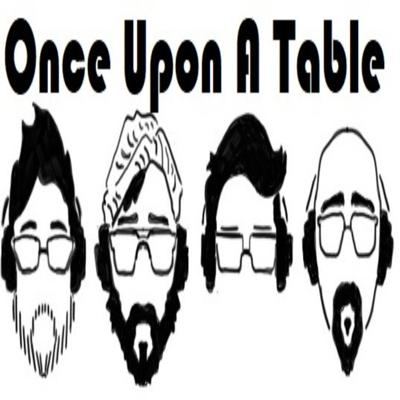 Once Upon A Table Podcast