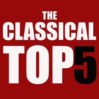 The Classical Top 5