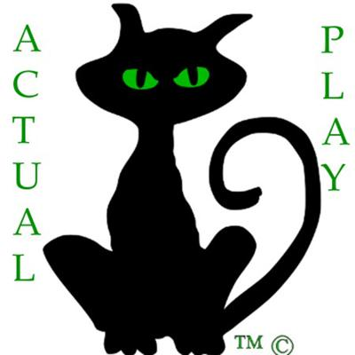ActualPlay – Alien Familiar Media