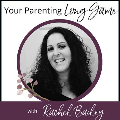 This podcast is for parents who not only want to short-term tips for handling current kids' behaviors and moods, but who are exhausted from addressing the same situation over and over and want to find solutions that last much longer into the future. Because you will receive plans and step-by-step tools, it's also for parents who crave feeling in control -- and who do much better with structure than the chaos traditionally associated with parenting.