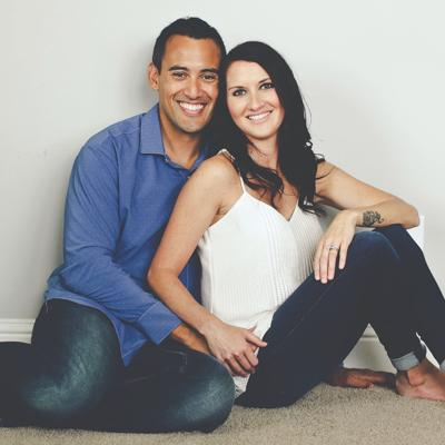 Jeff and Mandy Rose have been married for over a decade and they've been through it all.  Their podcast is designed to help couples make their marriage more by going through various Love Challenges.