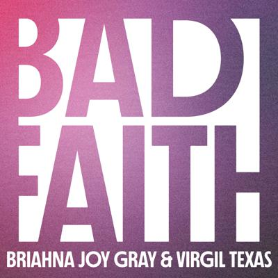 Cover art for Bad Faith Promo