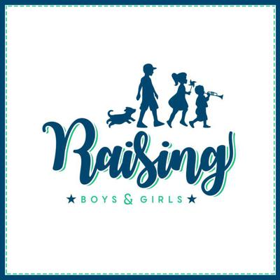 The Raising Boys and Girls podcast is a conversation curated between the host, Sarah Bragg, and authors and counselors, Sissy Goff, David Thomas and Melissa Trevathan. Each season the show unpacks issues related to raising children and will leave parents feeling hopeful and understood after listening. Our hope is to create conversation and community around these topics with free discussion questions available for download at http://www.raisingboysandgirls.com/listen/