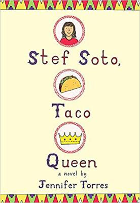 Cover art for Episode 107 - Stef Soto Taco Queen by Jennifer Torres