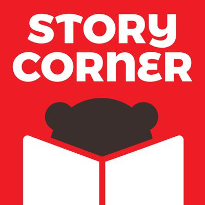The Story Corner with Bear