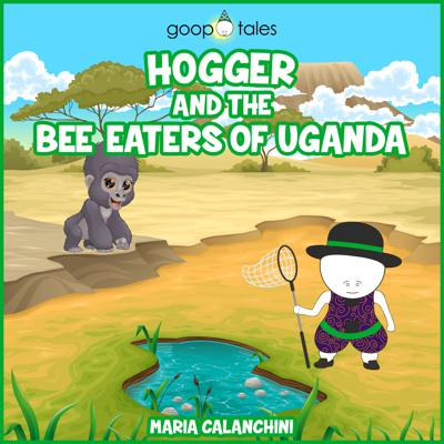 Cover art for GT066 - Hogger and the Bee Eaters of Uganda