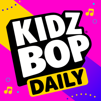KIDZ BOP Daily is entertainment news by kids for kids! Each update features the latest KIDZ BOP news and fun facts for kids about music, pop culture and more!  Check back in every day to make sure you don't miss an update! Every day of the week has a theme: Motivation Monday, Tune-In Tuesday, Workout Wednesday, Throwback Thursday, Friday Favorite, Sing-It Saturday and Sunday Shout-outs.