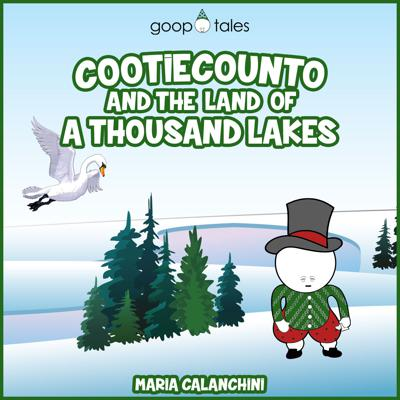 Cover art for GT064 - Cootiecounto and the Land of a Thousand Lakes