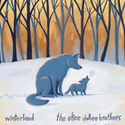 Cover art for The Okee Dokee Brothers (Best Kids Music from The 62nd GRAMMY Awards)