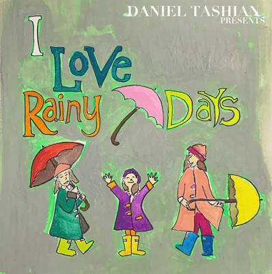 Cover art for Daniel Tashian (Best Kids Music from The 62nd GRAMMY Awards)