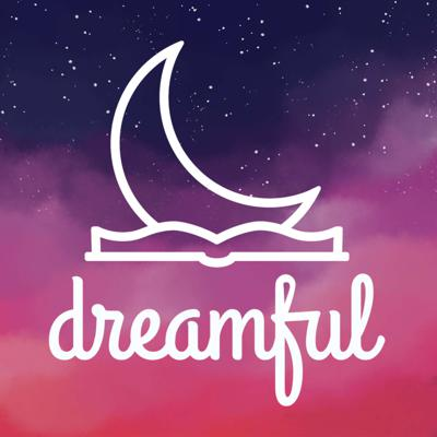 Bedtime Stories for Slumber. Each episode is a dreamy story accompanied by music to help you drift into a deep sleep.