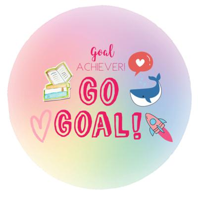 Go Goal Podcast